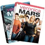 Veronica Mars - The Complete First Two Seasons (DVD)By Kristen Bell