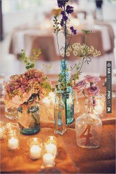 romantic wedding lighting | CHECK OUT MORE IDEAS AT WEDDINGPINS.NET | #wedding