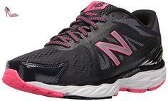 New Balance 680v4, Chaussures Multisport Outdoor Homme, Noir (Black), 43 EU