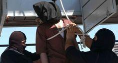 Egypt Executes Four Jihadists over 2015 Bomb Attack Saudi Arabia Prince, Reportage Photography, Riyadh, Disability, Egypt, Bing Images, Abs, Iran, Socks