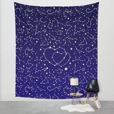 Buy Star Lovers Wall Tapestry by Sara Eshak. Worldwide shipping available at Society6.com. Just one of millions of high quality products available.