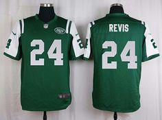 Darrelle Revis New York Jets Nike Team Color Limited Jersey Green #darrellerevis #newyorkjets #24 #greenjerseys #green #nfl #nflplayer #nfllover #nflfans #sport #swag #smile #