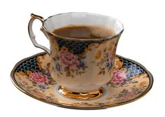 Teacups   Petals and Teacups