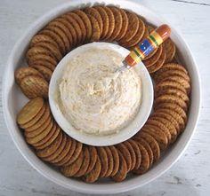 SUNDAY BAKER: Beer Cheese Dip (appetizer)