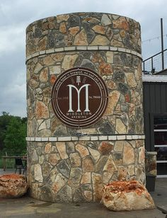 Middleton Brewing near San Marcos, TX #middletonbrewing #texasbrews