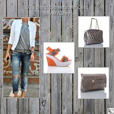 LC's inspiration blog: LiChiq items combined with a stylish streetstyle outfit (www.lichiq.nl)
