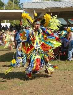 Ho-Chunk Nation Pow Wows in Black River Falls are amazing events that occur throughout the summer. You'll find traditional Native American dancing, music, and food. Click for a list of other events in Black River Falls #Wisconsin this summer.