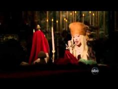 ▶ Lady Gaga - Hair Live (At A very Gaga Thanksgiving) - YouTube I LOVE this!!! What a voice and so inspiring!