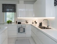 Cubo keittiö, asuntomessut #contemporarykitchens