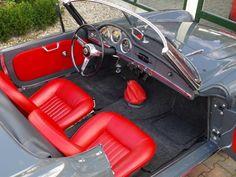 1966 Alfa Romeo Giulia - Spider | Classic Driver Market