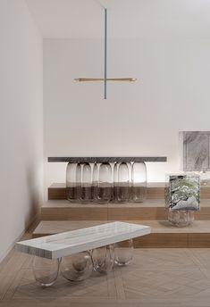 Mathieu Lehanneur Art Furniture # furniture # furniture design # co … – Design – Home Decor Art Furniture, Glass Furniture, Luxury Furniture, Living Room Furniture, Modern Furniture, Furniture Design, Antique Furniture, Outdoor Furniture, Furniture Stores