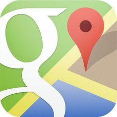 Atualização do Google Maps para iOS traz novos recursos - http://showmetech.band.uol.com.br/atualizacao-google-maps-para-ios-traz-novos-recursos/