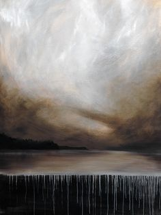 Edge of Tomorrow - Acrylic on canvas - by New Zealand artist Julian Hindson - 900mm x 1200mm -     www.hindson.co.nz Edge Of Tomorrow, New Zealand, Landscape, Canvas, Artist, Artwork, Tela, Scenery, Work Of Art
