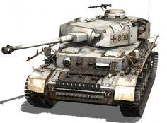 SD KFZ 161 PzKpfw IV - Panzer 4 - Ausf H  - Late Production avec canon de 7,5cm KwK40 L48 - Camouflage et chenilles d'hiver Camouflage, Tiger Tank, Chenille, Military History, Military Vehicles, Wwii, Military Tank, Military Uniforms, Dioramas