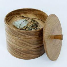 Stackage jewellry box