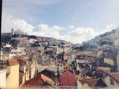 Lisboa. | carlalrosado | VSCO Grid