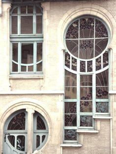 Bruxelles- Art Nouveau