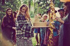 Wow, deze babyshower van Blake Lively willen wij ook! - Famme.nl