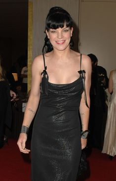 has pauley perrette ever been nude