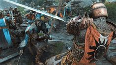 Steam 上的 FOR HONOR™