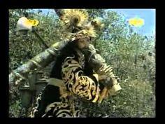 Resumen de la Semana Santa en Guatemala 2013 - Canal 7 - Guatemala C.A. Super dramatic and high quality video!