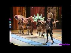 Bette Midler - Sophie Tucker & Burlesque (Live 1997) (video)