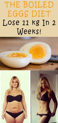 If you want to obtain results rapidly, the boiled eggs diet is the ideal one. Only several eggs are used and numerous vegetables and citric fruits are included, which comprises a balanced menu. The…