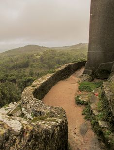 According to legend it was in the reign of king John III that a miracle happened in a place called Almoínhas Velhas – a miracle which would be the origin of the sanctuary of Peninha, in Sintra. Places In Portugal, King John, Miracles Happen, Reign, Mystic, Country Roads, River, Nature, Outdoor