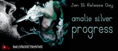**IT'S LIVE** ♥Enter the #giveaway for a chance to win a $25 GC♥ @AmalieSilver  StarAngels' Reviews: Release Blitz ♥ Progress by Amalie Silver ♥ #givea...