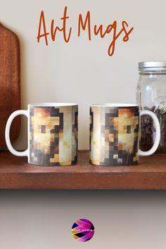Shop Art Coffee Mugs with #famouspaintings prints. #Dali #Lincoln #ModernArt #America #AbrahamLincoln #SurrealArt #mug #coffeemug #mugs #coffee #findyourthing #giftideas #artlover #artist #ValentinesDay #ValentinesGifts #ValentinesDayGift @redbubble @scardesign11 Valentines Gifts For Him, Valentines Day, Bachelor Gifts, Shop Art, Surreal Art, Dali, St Patricks Day, Lovers Art, Hanukkah