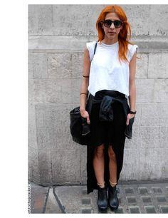 The Way You Wear it...Sports Luxe | ELLE UK