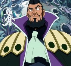 Ivan Dreyar- is the father of Laxus Dreyar and the son of Makarov Dreyar. He is a former Mage of the Fairy Tail Guild, and the former Guild Master of the self-founded Raven Tail Guild.During the Grand Magic Games, Ivan disguises himself as Alexei. Anime Characters List, Air Gear Characters, Fairy Tail Characters, Laxus Fairy Tail, Anime Fairy Tail, Fairytail, Raven Tail, Air Gear Anime, Tokyo Ghoul Pictures
