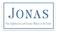 Jonas - Collection