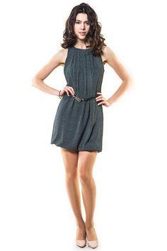 Платье женское Savage арт. 615537 цвет olive купить в Минске в интернет-магазине - afashion.by