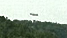 UFOs Spotted In Somerset County, Pennsylvania And Bracknell, U.K.