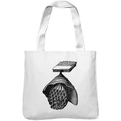 Mintage Hornets Nest Museum Tote Bag