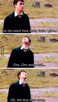 """Roundup Of Harry Potter Memes To Get Your Day Rowling - Funny memes that """"GET IT"""" and want you to too. Get the latest funniest memes and keep up what is going on in the meme-o-sphere. Mundo Harry Potter, Harry Potter Jokes, Harry Potter Fandom, Sassy Harry Potter, Harry Potter Stuff, Harry Potter Book Quotes, Harry Potter Marauders, 9gag Funny, Funny Memes"""
