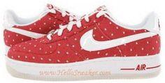 reputable site 8b6b4 430a2 ... 315186 600 Nike Womens Air Force 1 Premium Valentines Day 2010 cheap Nike  Air Force 1 ...