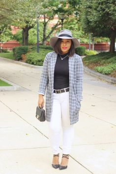 Patty's Kloset- Why Fall Is The Best Season