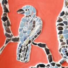 Learn how you can make your own mosaic bird baths, tabletops, gazing balls, flowerpots, stepping stones, and more. Find out what materials are needed, what methods are best for completing each mosaic project and how to find inspirational designs...