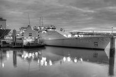 Dutch Navy ship HNLMS Groningen