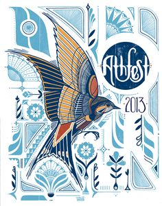 Featured illustrator David Hale