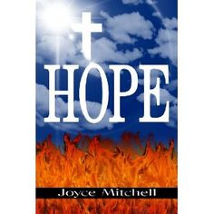 Reviewed by Jacqueline Ruiz for Readers' Favorite  In Hope by Joyce Mitchell, we meet Cassie and Cody Ritchie, sister and brother. We realize early on that they are a highly religious family. A typical Sunday for them always begins with church service. One Sunday, the two teens decide to go to church together, without their parents. Cassie, the oldest, is the driver. Cody, 15, only has his Learner's Permit. The two fight, like most brothers do – like my older brothers and I did. But Cass...