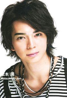 Arashi - Matsumoto Jun