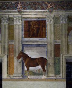 Giulio Romano, Palazzo Te, Mantova - Buscar con Google