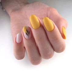 In seek out some nail designs and some ideas for your nails? Listed here is our list of must-try coffin acrylic nails for stylish women. Cute Acrylic Nails, Cute Nails, My Nails, Cute Nail Art, Minimalist Nails, Stylish Nails, Trendy Nails, Colorful Nail Designs, Nail Art Designs