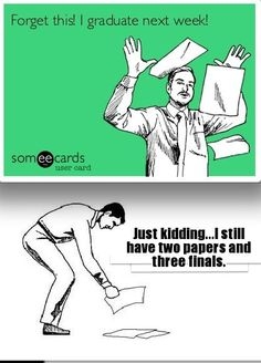Well 5 weeks, 2 papers, 2 quizzes and one final...I think