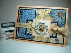 Life's like a Bowl of Stamps: May Stamp of the Month Blog Hop