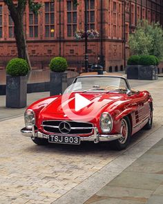 Mercedes Benz Autos, Auto Retro, Classic Mercedes, Convertible, Sexy Cars, Amazing Cars, Luxury Cars, Vintage Cars, Dream Cars