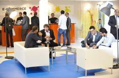 Business center #ECP14 - ©AnneEmmanuelleThion.ecom